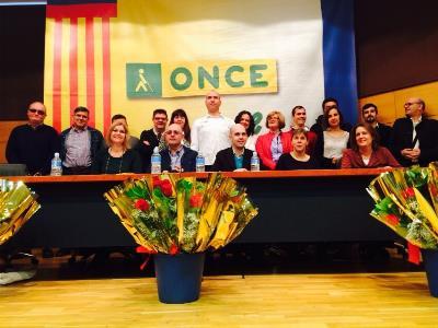 Nueva Ejecutiva de UP Alicante