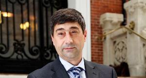 Jose Luis Pinto, Secretario General Adjunto de Comunicación y Seguimiento del Programa Electoral
