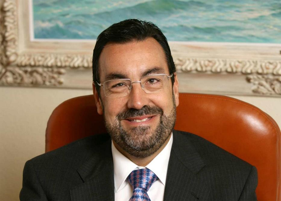 Miguel Carballeda, Presidente de la ONCE, su Fundación y UP