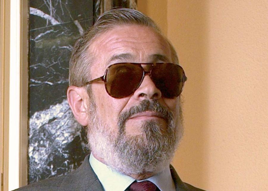 Félix Villar, presidente de la Comisión Ejecutiva Estatal de SUPPO