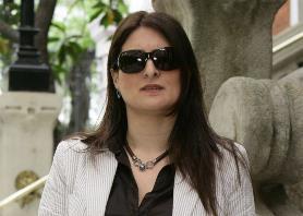 Benigna Merchan, Secretaria General de JUP
