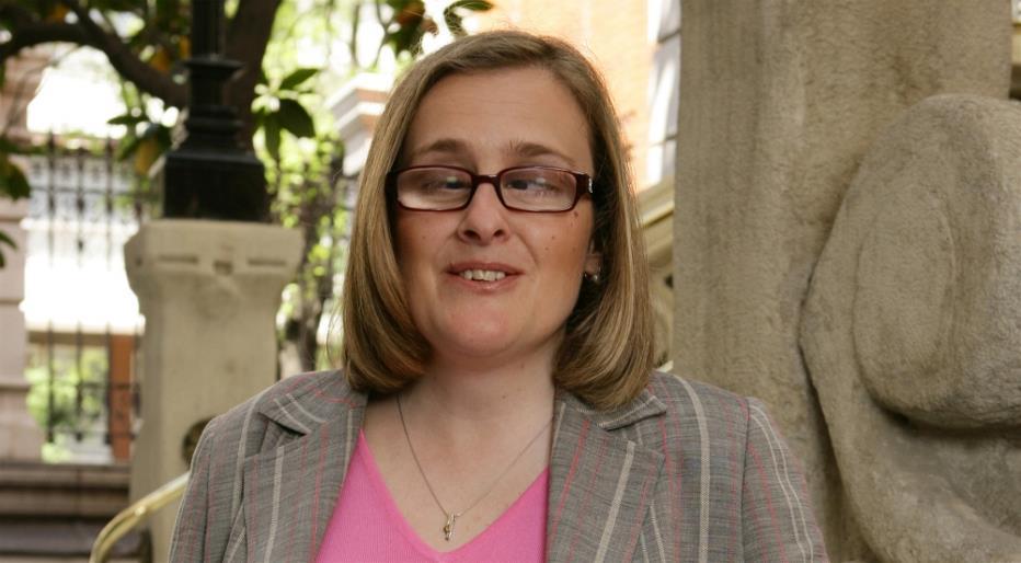 Imelda Fernández