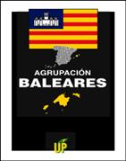 Logo UP Baleares