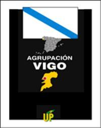 Logo Agrupación Vigo-Pontevedra