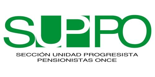 Logotipo de SUPPO