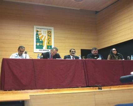 Renovación Comité Territorial Andalucia