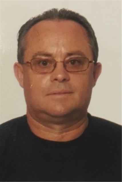 Luis Cabello, Representante de los Simpatizantes de UP Castellón.jpg