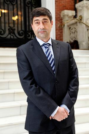 Jose Luis Pinto
