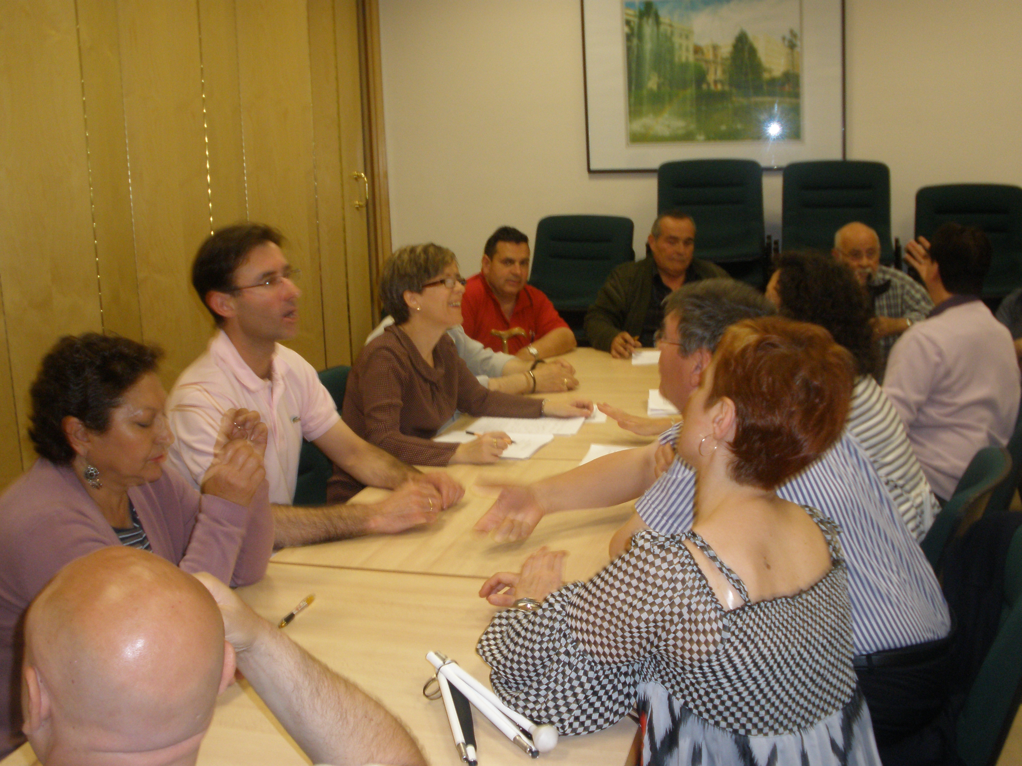 Vendedores Albacete Fase Local Tu Tienes La Palabra