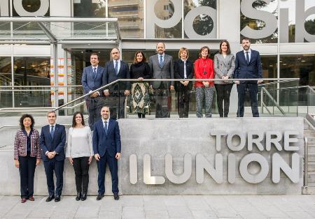 Comité Directivo de ILUNION.JPG