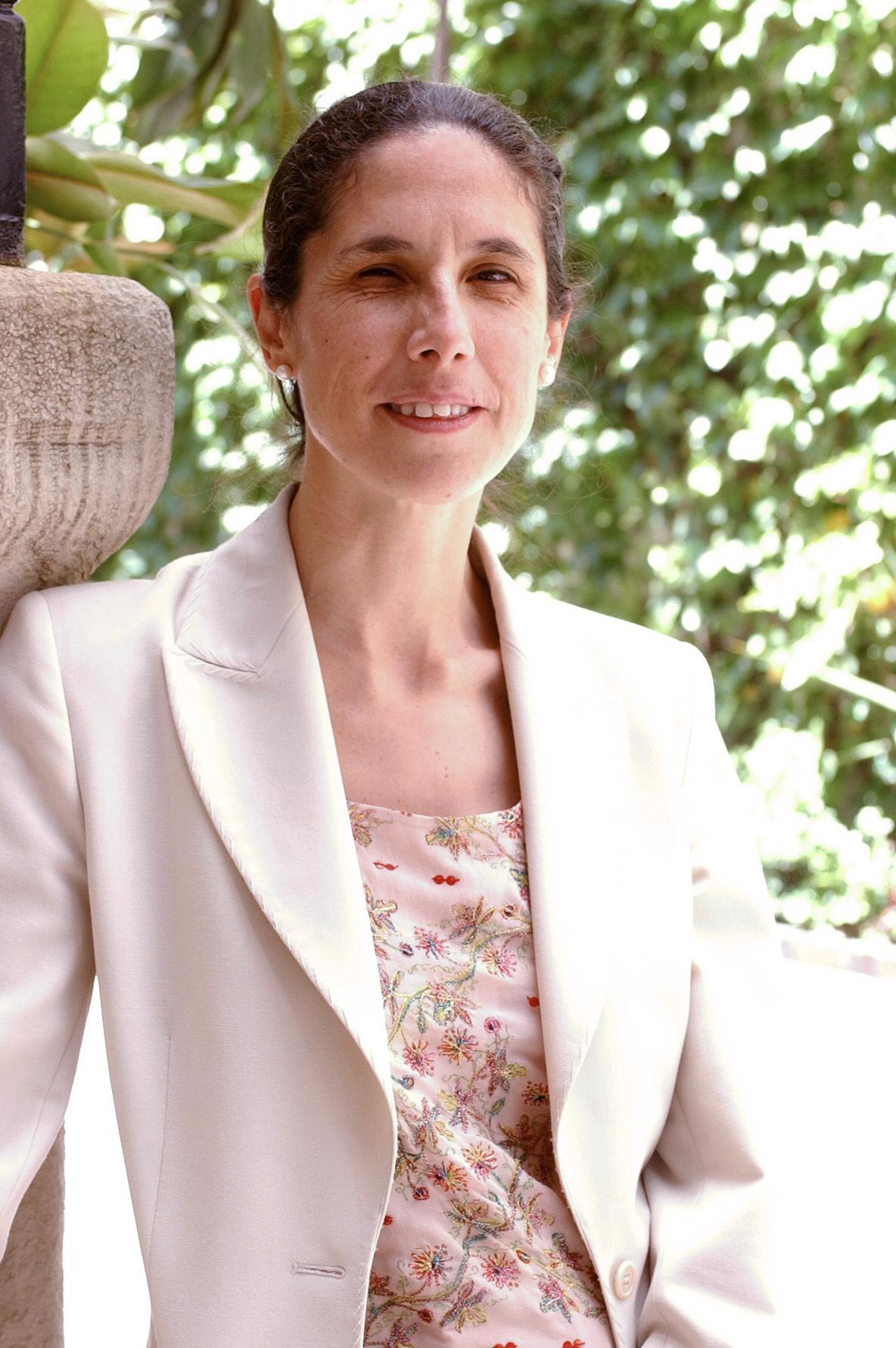 Ana Pelaez