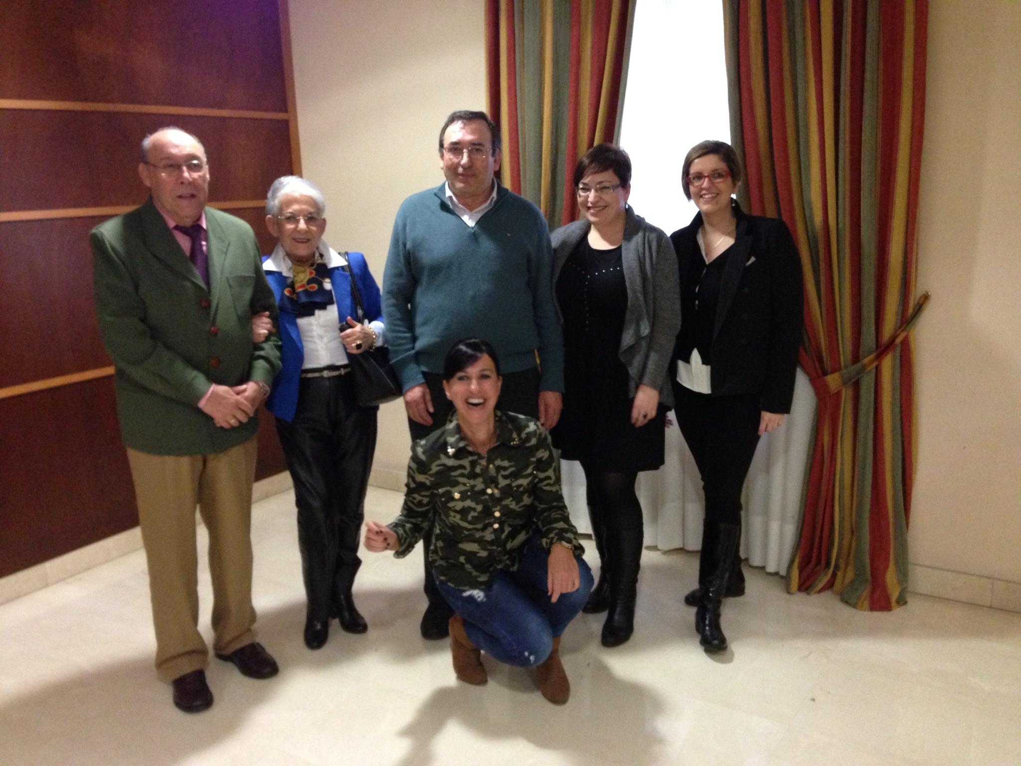 Grupo Simpatizantes UP Vigo-Pontevedra