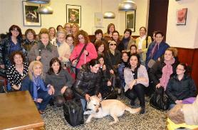 Foto de Grupo Comida Día de la Mujer UP Leon