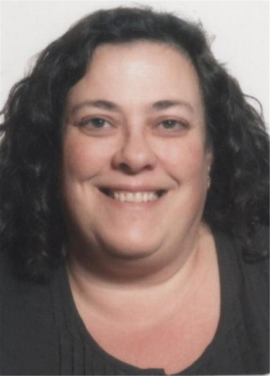 Ana Isabel Ruiz
