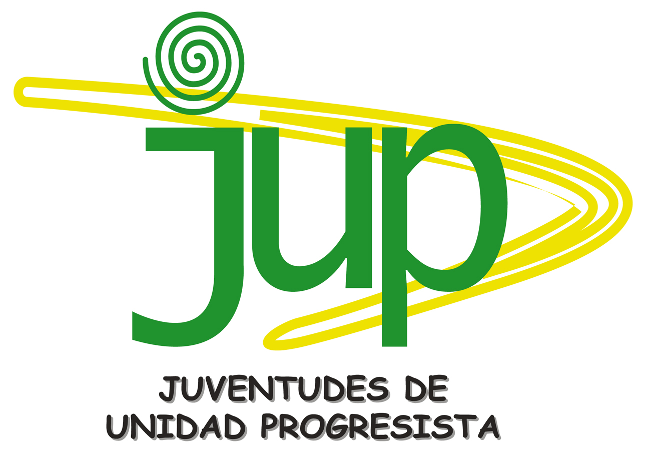 Logo JUP