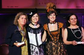 Premio Sertel Teresa Palahi