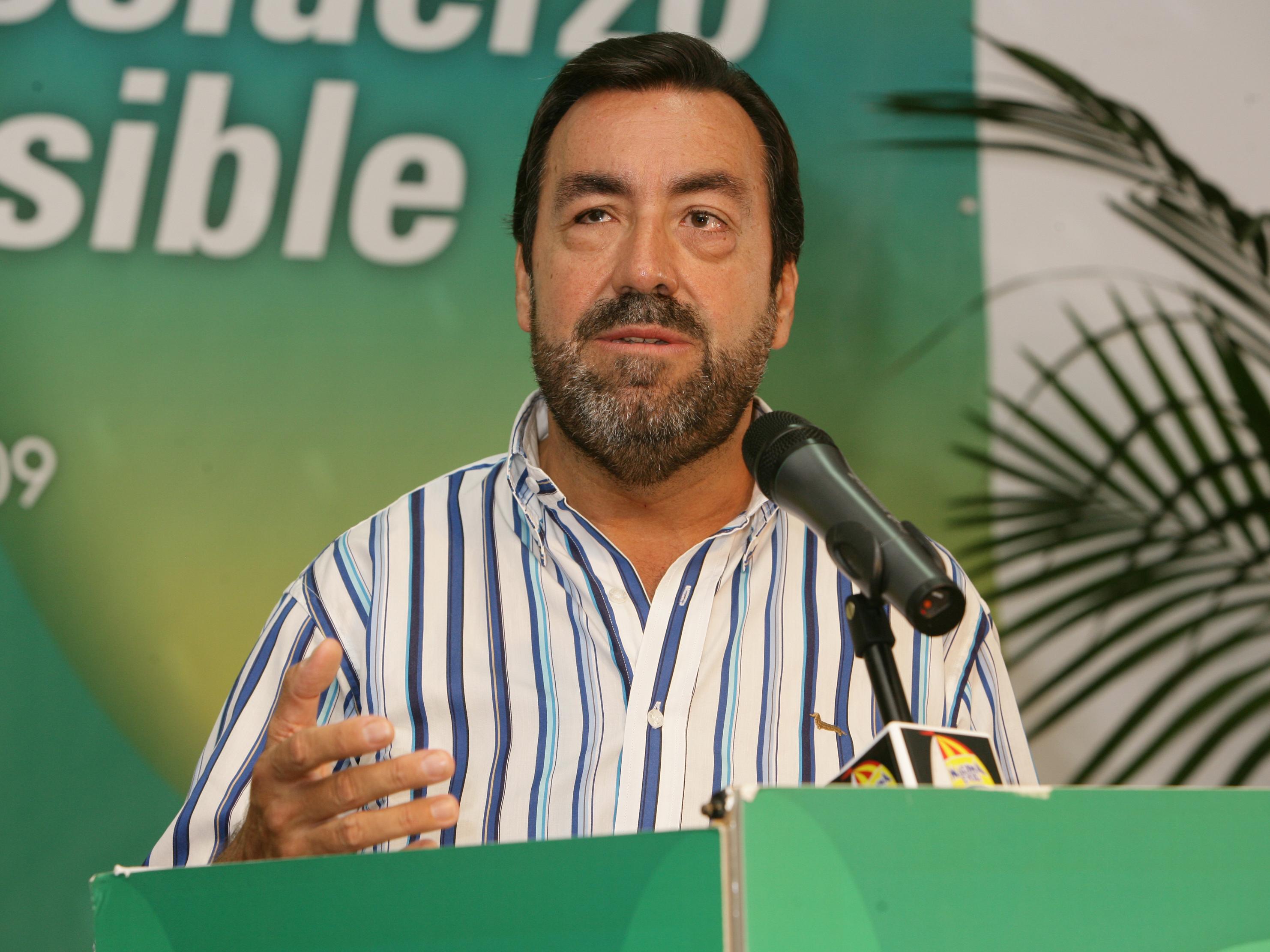 Miguel Carballeda