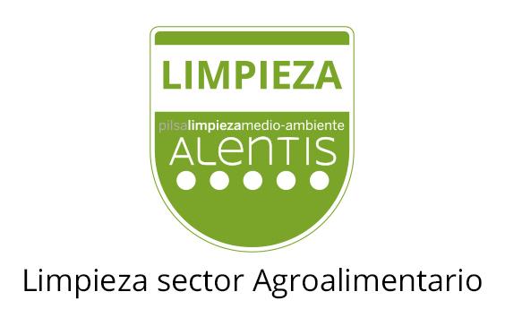 Limpieza sector agroalimentario