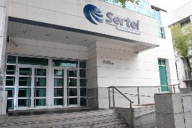 Imagen sede Sertel