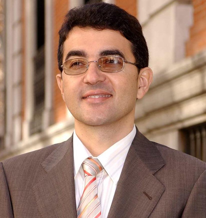 Andrés Ramos