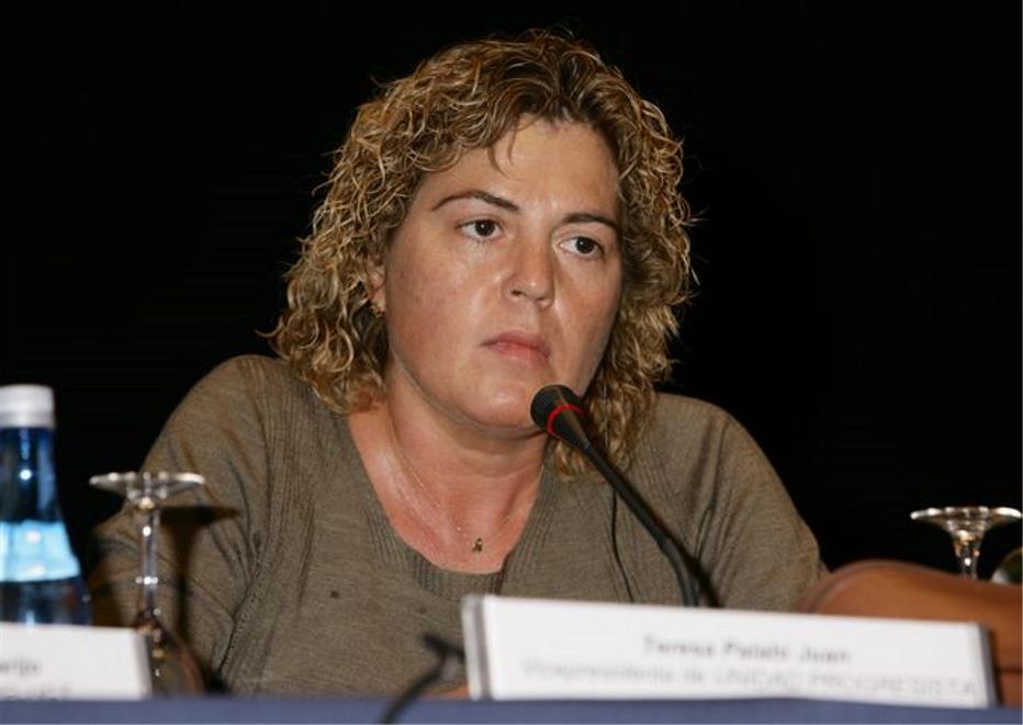 Teresa Palahí