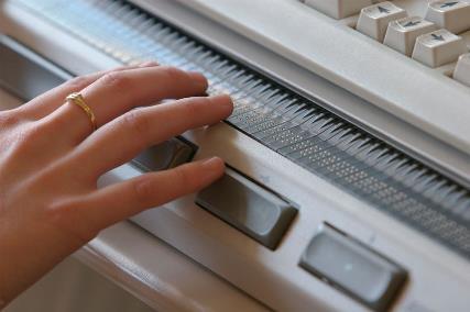 Linea braille
