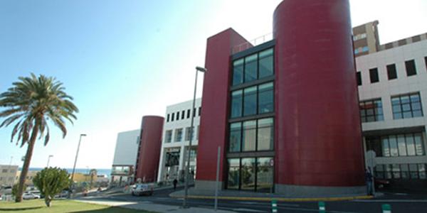Hospital-Canarias