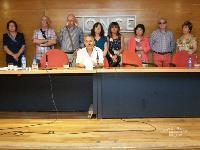 Nueva Comisión de Agrupación de SUPPO Málaga